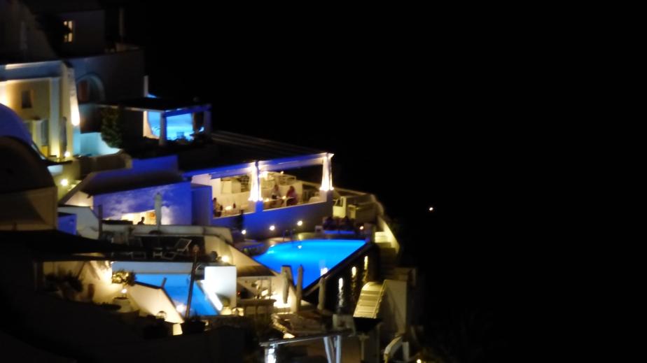 Villas & swimmingpools